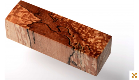Spalted Beech - Tan\\n\\n10/03/2019 13:09
